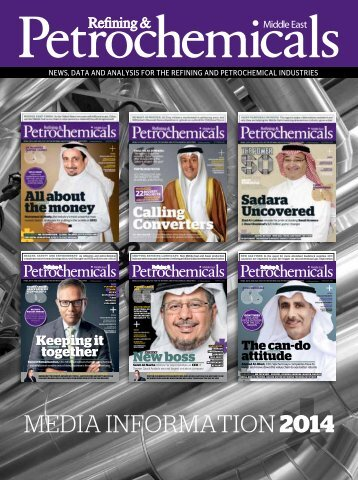 MEDIA INForMATIoN 2013 - ITP.com