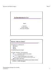 Lecture script, part 5 (LECT_05, 656 kB)