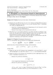 tp3_ueb4.pdf (PDF, 155,3 KB) - Institut für Theoretische Physik - TU ...