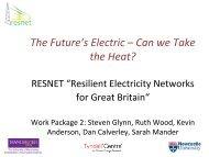 Ruth Wood RESNET.pptx - ITRC