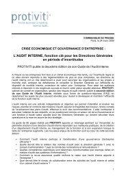 CP Guide Audit Interne Protiviti_VFIN - ITRpress