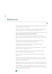 References & glossary - ITRC