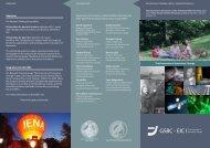 GSBC - EIC - The Economics of Innovative Change