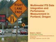 Session 42 - ITS Lab - Portland State University