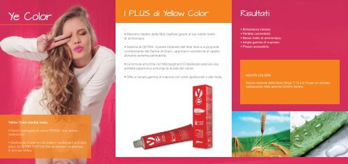 Ye Color