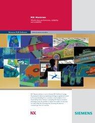 nx nastran brochure - Industrial Technology Systems, sro