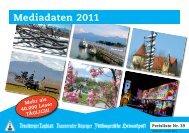 Beilagen-Ad - Chiemgau Online