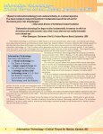 Interior Layout , Section I,pgs 1-10.qxd - Information and ... - Page 6