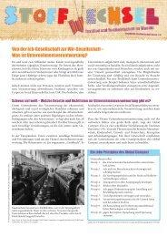 Arbeitsblatt - Jugend und Bildung