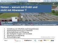 Verein InfraWatt - WERZ