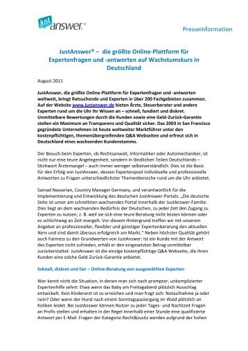 zum Download - Emediarelease.de