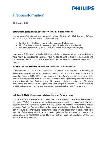 Presseinformation - Emediarelease.de