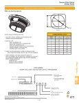 PHD 38999 - ITT Cannon - Page 7