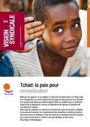 Tchad - ITUC