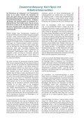 Kein Spiel mit Arbeitnehmerrechten - ITUC - Seite 5