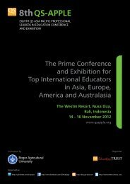 The Prime Conference and Exhibition for Top International ...