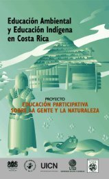 Unión Mundial para la Naturaleza - IUCN