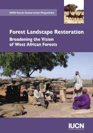 Forest Landscape Restoration - IUCN