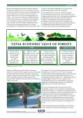 The Economic Value of East Africa's Forests - IUCN - Page 2