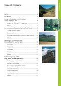 European Models of Good Practice in Protected Areas - Herbari Virtual - Page 3
