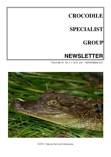 size: 992KB - Crocodile Specialist Group