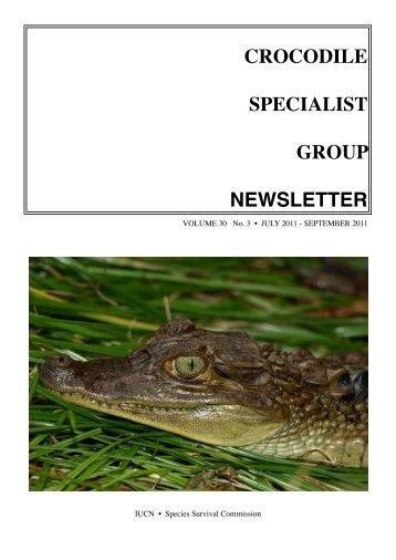 size: 992KB - Crocodile Specialist Group