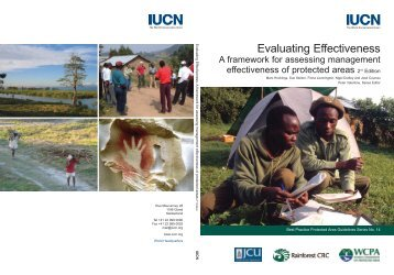 Evaluating Effectiveness: A Framework for Assessing the - IUCN