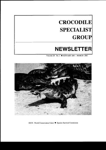 size: 1374KB - Crocodile Specialist Group