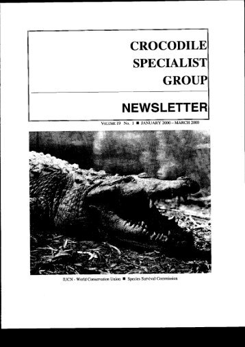 size: 1928KB - Crocodile Specialist Group
