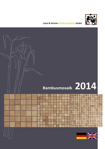 Bambusmosaik  2014 KUL Bamboo.pdf