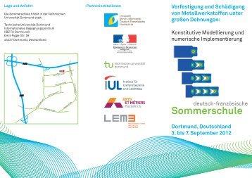 7. September 2012 in Dortmund