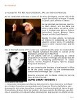 massena promo - IUMA Management - Page 2