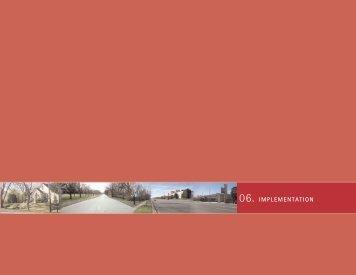 IMPLEMENTATION - Indiana University Northwest