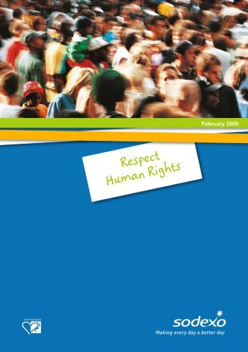 Policy Human Rights