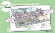 Map 3 - IU Campus Recreational Sports