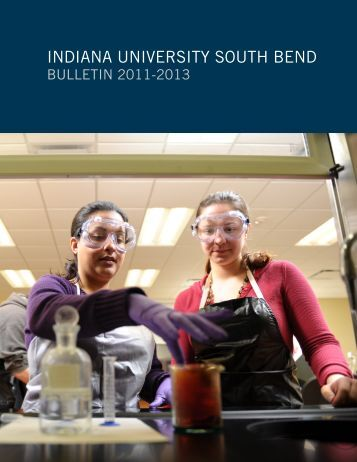 college of health sciences - Indiana University South Bend