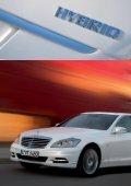 Umwelt-Zertifikat Mercedes-Benz S 400 HYBRID - Daimler - Seite 2