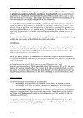 Vejledning til studerende om det erhvervsrelaterede projekt - Page 5