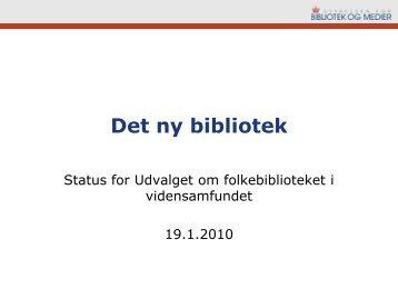 Status for - IVA