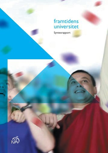framtidens universitet - IVA