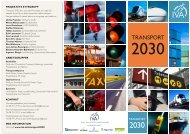 Klicka här för att ladda hem broschyr om projektet Transport 2030 - IVA