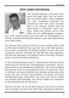Pfarrbrief Innsbruck / Arzl - Nr. 1 Fastenzeit / Ostern 2014 - Seite 3