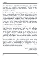Pfarrbrief Innsbruck / Arzl - Nr. 1 Fastenzeit / Ostern 2014 - Seite 4