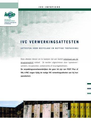 ivc-4p. vend. NL - Interregionale Verpakkingscommissie