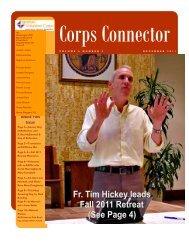 December 2011 Newsletter .pub - Ignatian Volunteer Corps