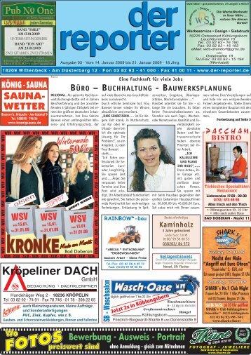 WSV - Der Reporter