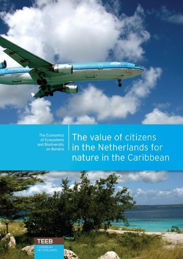 The value of citizens in the Netherlands for nature ... - Rijksoverheid.nl