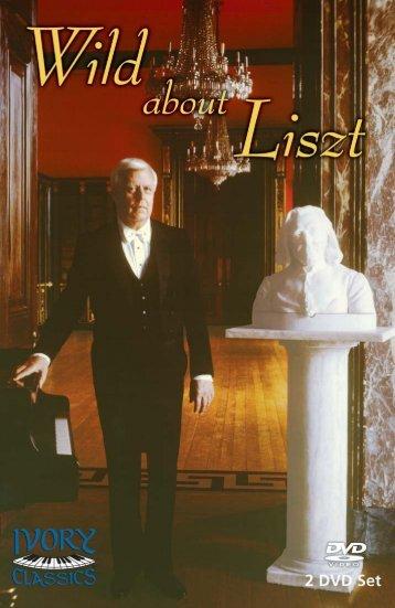 IC DVD Booklet - Ivory Classics