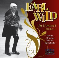 In Concert - Ivory Classics