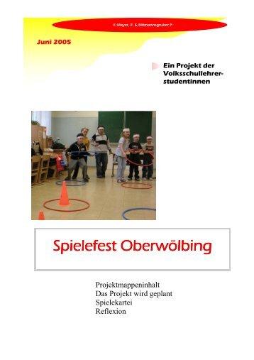 Projektmappe-Spielefest - pro.kphvie.at